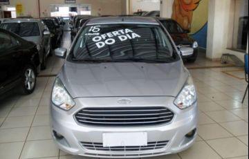 Ford KA SEDAN 1.0 Flex