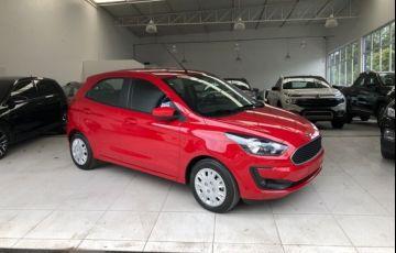 Ford KA SE PLUS 1.0 - Foto #1
