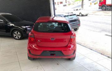 Ford KA SE PLUS 1.0 - Foto #9