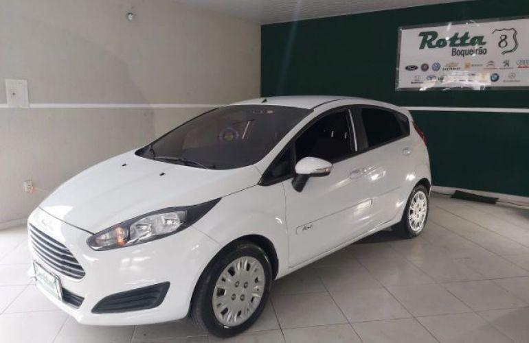 Ford New Fiesta SE 1.6 16V Flex - Foto #3
