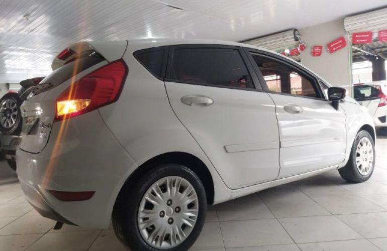 Ford New Fiesta SE 1.6 16V Flex - Foto #4