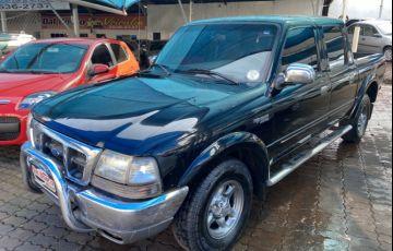 Ford Ranger XLT Limited 4x4 2.8 Turbo (Cab Dupla)