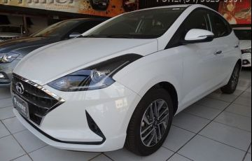 Hyundai HB20 Diamond Plus 1.0  TGDI - Foto #1