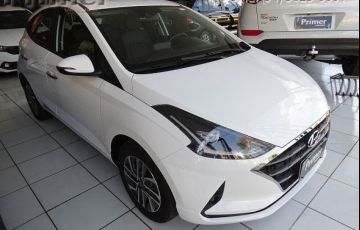 Hyundai HB20 Diamond Plus 1.0  TGDI - Foto #2