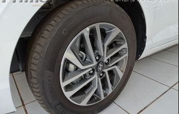Hyundai HB20 Diamond Plus 1.0  TGDI - Foto #10
