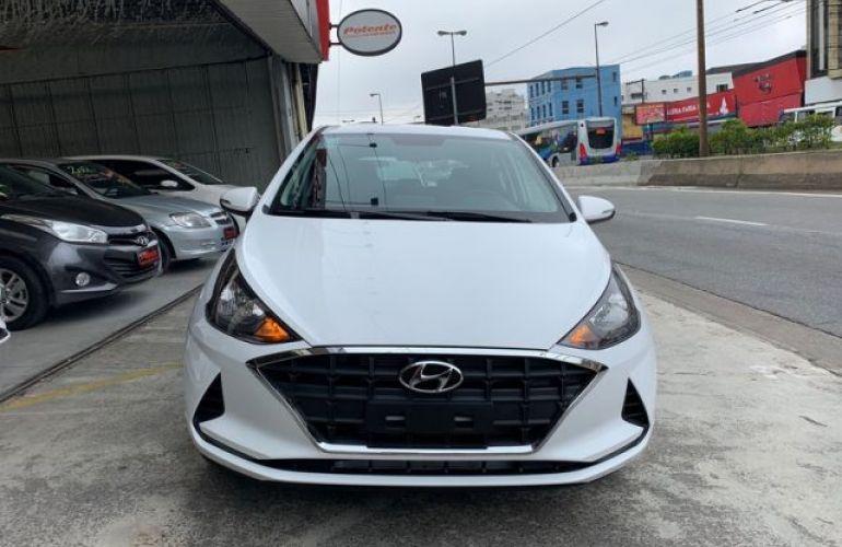 Hyundai HB20 Vision 1.6 - Foto #1
