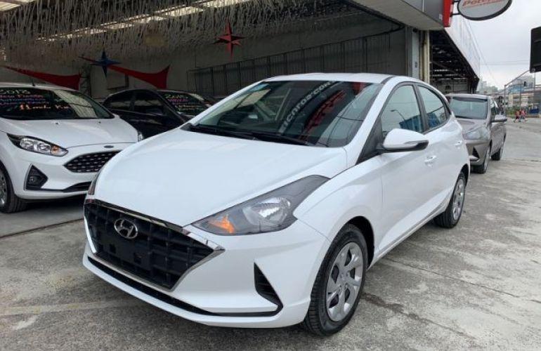 Hyundai HB20 Vision 1.6 - Foto #2