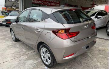 Hyundai HB20 Vision 1.6 - Foto #7