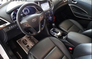 Hyundai Santa Fé 3.3 DOHC V6 24V - Foto #5