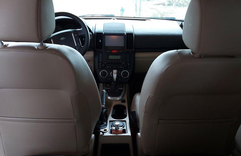 Land Rover Freelander 2 S 3.2 I6 - Foto #2