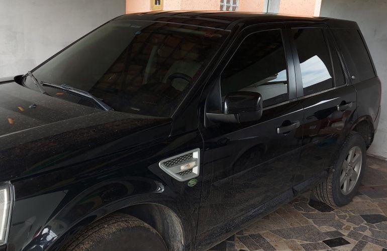 Land Rover Freelander 2 S 3.2 I6 - Foto #5