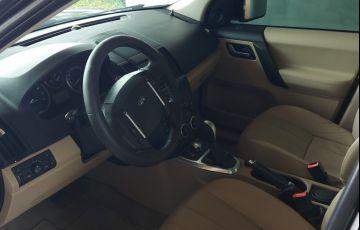 Land Rover Freelander 2 S 3.2 I6 - Foto #6