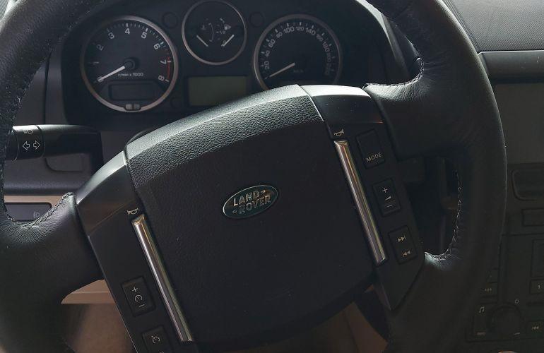 Land Rover Freelander 2 S 3.2 I6 - Foto #7