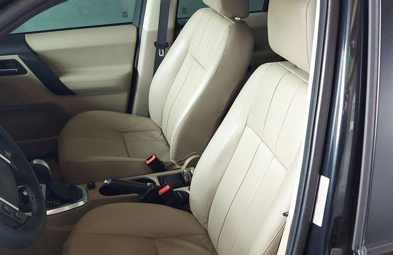 Land Rover Freelander 2 S 3.2 I6 - Foto #8