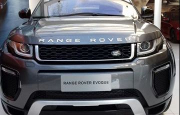 Land Rover Range Rover Evoque Dynamic HSE 4WD 2.0 16V - Foto #1