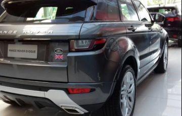 Land Rover Range Rover Evoque Dynamic HSE 4WD 2.0 16V - Foto #3