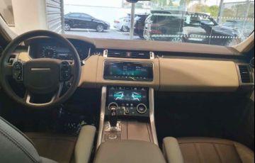 Land Rover Range Rover Sport HSE 4X4 3.0 Bi-Turbo V6 24V - Foto #5