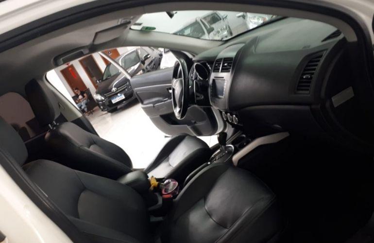 Mitsubishi ASX 2.0 16V CVT 4WD - Foto #9