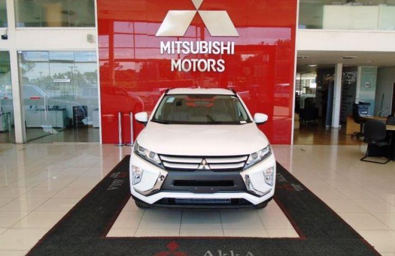 Mitsubishi Eclipse Cross GLS 1.5 - Foto #2