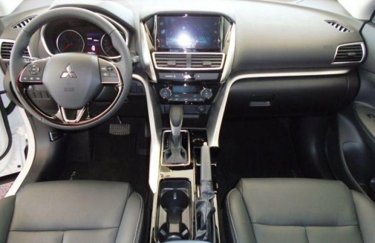 Mitsubishi Eclipse Cross GLS 1.5 - Foto #4