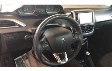 Peugeot 208 1.6 Griffe (Aut) - Foto #5
