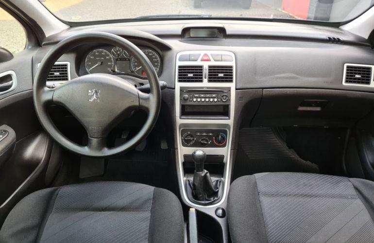 Peugeot 307 Hatch. Presence Pack 1.6 16V - Foto #10