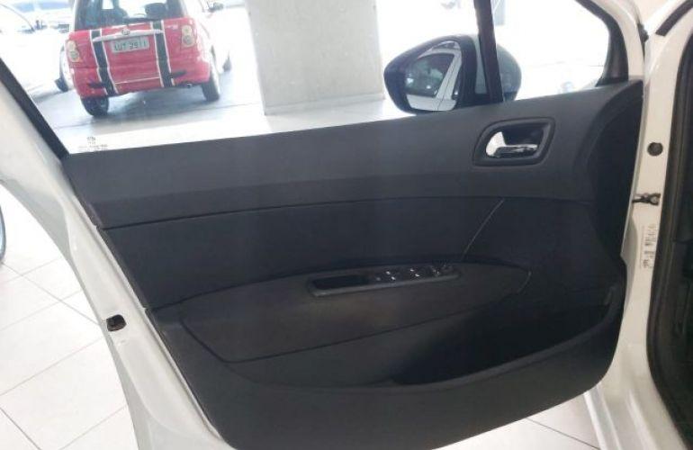 Peugeot 308 Active 1.6 16v (Flex) - Foto #5