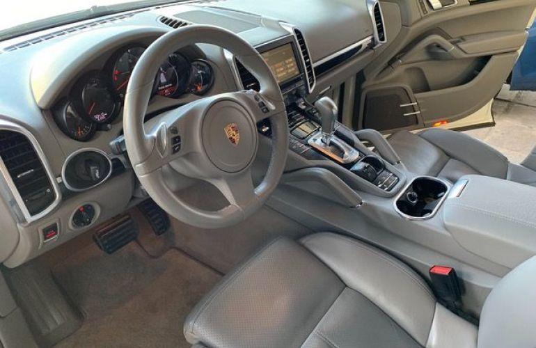 Porsche Cayenne 4X4 3.6 V6 24V - Foto #10