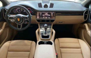 Porsche Cayenne E-Hybrid 3.0 V6 462cv - Foto #5