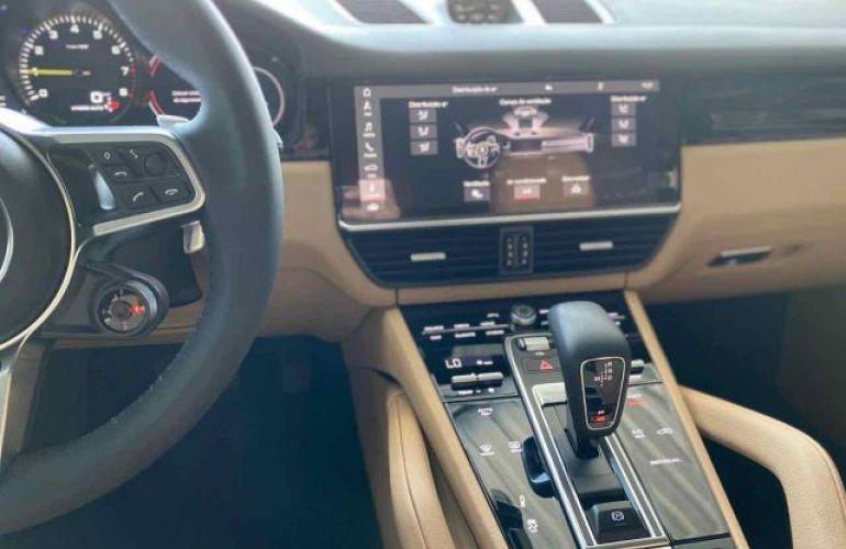Porsche Cayenne E-Hybrid 3.0 V6 462cv - Foto #8
