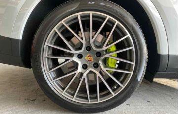 Porsche Cayenne E-Hybrid 3.0 V6 462cv - Foto #9