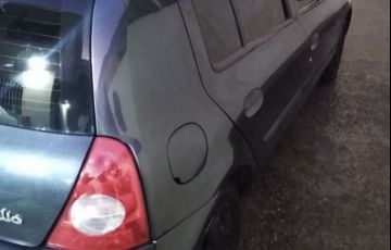 Renault Clio Hatch. Privilége 1.6 16V - Foto #3