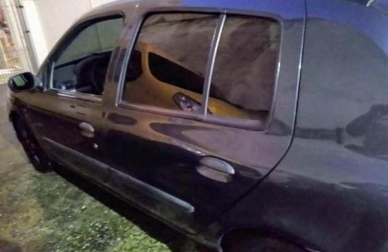 Renault Clio Hatch. Privilége 1.6 16V - Foto #4
