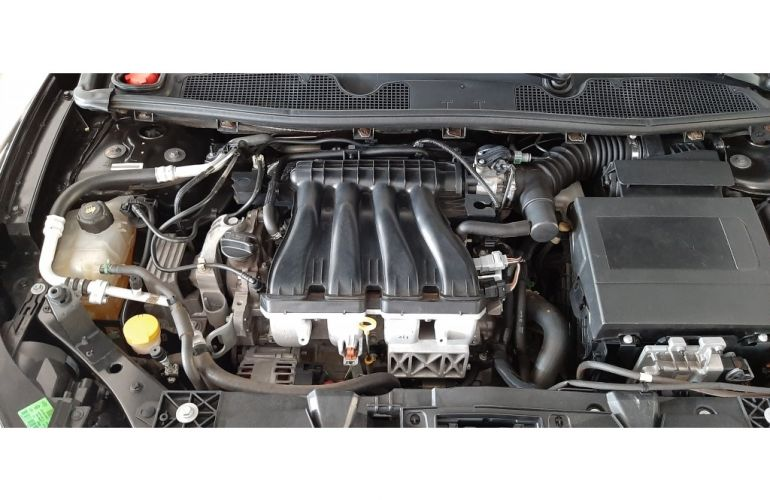 Renault Fluence 2.0 16V GT Line X-Tronic (Flex) - Foto #10