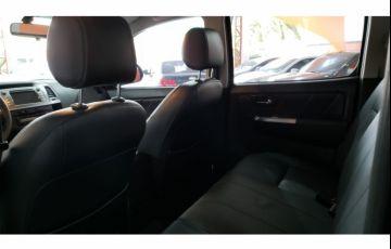 Toyota Hilux 3.0 TDI SRV Limited CD 4x4 - Foto #9