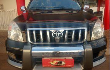 Toyota Land Cruiser Prado VX 4x4 3.0 Turbo