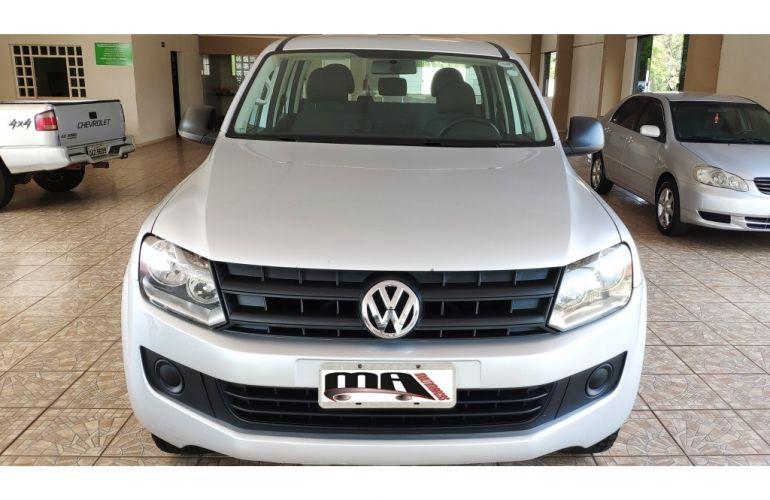 Volkswagen Amarok 2.0 CD SE 4x4 - Foto #1