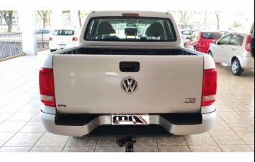 Volkswagen Amarok 2.0 CD SE 4x4 - Foto #4