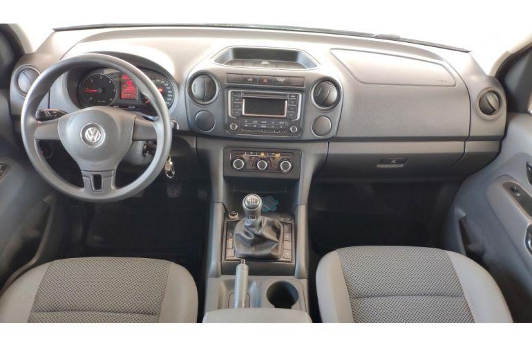 Volkswagen Amarok 2.0 CD SE 4x4 - Foto #6