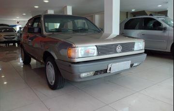 Volkswagen Gol 1.8 2p - Foto #1