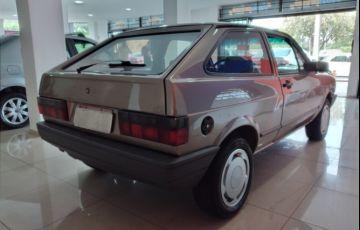Volkswagen Gol 1.8 2p - Foto #2