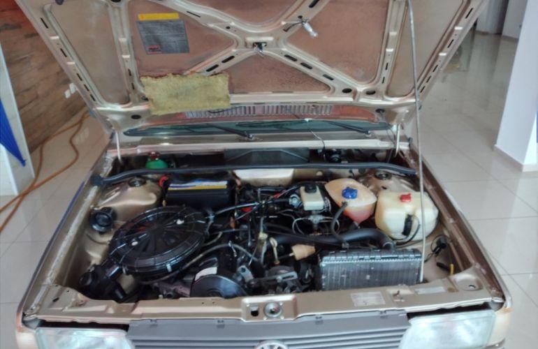 Volkswagen Gol 1.8 2p - Foto #6