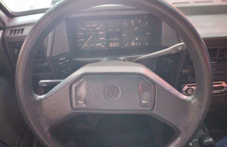 Volkswagen Gol 1.8 2p - Foto #7