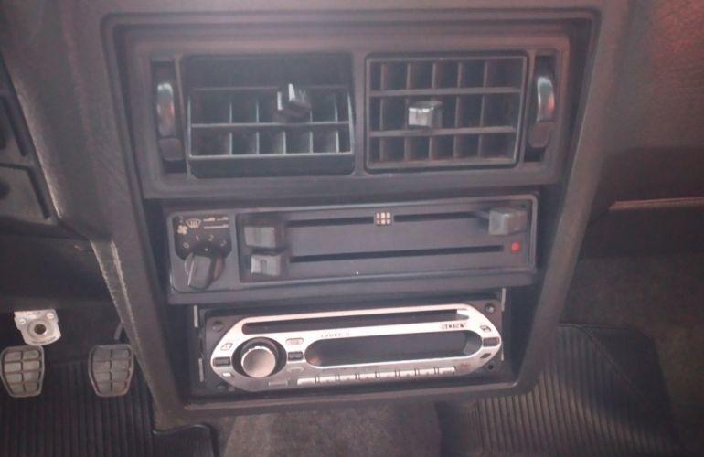 Volkswagen Gol 1.8 2p - Foto #8