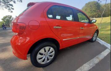 Volkswagen Gol 1.0 TEC (Flex) 4p - Foto #7