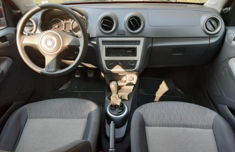Volkswagen Gol 1.0 TEC (Flex) 4p - Foto #10