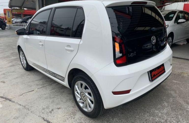 Volkswagen up! X CONNECT 1.0 170 TSI TOTAL Flex - Foto #7