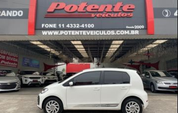 Volkswagen up! X CONNECT 1.0 170 TSI TOTAL Flex - Foto #2