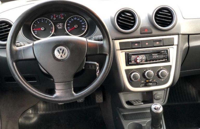 Volkswagen Voyage 1.0 Total Flex - Foto #6