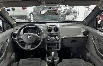 Chevrolet Agile LTZ 1.4 8V (Flex) - Foto #2
